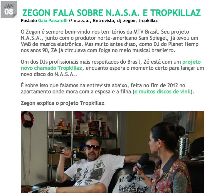 Zegon
